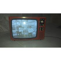 Tv Noblex Retro