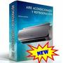 Aprenda Reparacion De Aire Acondicionado Refrigeración Ofert