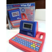 Computadora Infantil Didactica Vetch- Solo Ingles!