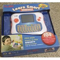 Computadora Para Niños Con Actividades De Inteligencia