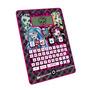 Tableta Educativa Bilingüe Para Niñas Monster High