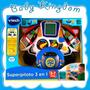 Volante Superpiloto Vtech Jugueteria Baby Kingdom Zona Oeste