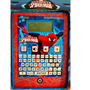 Clippate Tablet Educativa Bilingue Cars Spiderman Niños