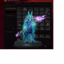 Dota 2 Leshrac Tormented Immortal Item Internationational