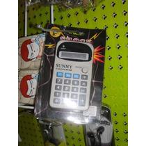 Calculadora De Shock Da Electricidad, De Broma Chasco!
