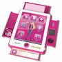 Barbie B-book Pad Organizador Interactivo Intek Casa Valente