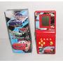 Tetris Portatil De Cars 2