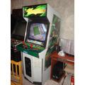 Arcade Virtua Striker 1 Totalmente Original 100% Real