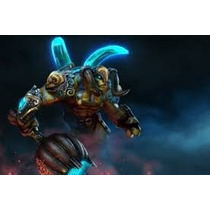 Dota 2 Elder Titan Harness Of The Fissured Solo Estilo 1