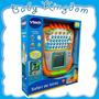 Tablet Tactil Lcd Vtech Safari Letra.jugueteria Baby Kingdom