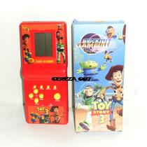 Tetris Tetriz Portatil De Toy Story