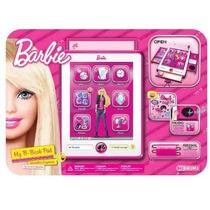 Barbie My B-book Pad Organizador Interactivo Conecta Tu Mp3