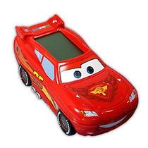 Cars Mc. Queen Ordenador De Bolsillo Jugueteria Bunny Toys