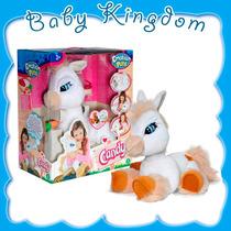 Juego Y Juguete Para Niño-chicco Interactivo Pony Candy