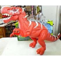 Dinosaurio Spinosaurus, Camina, Sonido, Luces En V. Devoto