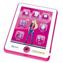 Barbie B-book