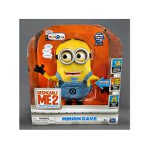 Minion Dave Collector Edition Edicion Limitada Mi Villano