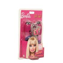 Soga Para Saltar Barbie Con Contador De Vueltas Y Musica