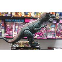 Dinosaurios Con Luz - Sonido Y Caminan - Varios Modelos