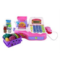 Registradora Juguete Luz+sonido Accesorios / Open-toys Avell