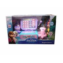 Caja Registradora Frozen Mejor Precio!!