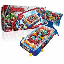 Pinbal Electronico Avengers !