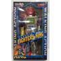 Robot Grande Con Display Fighter King A Pila Xml 58326