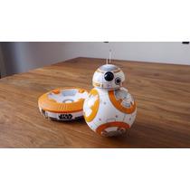 Robot Bb8 Sphero Star Wars El Despertar De La Fuerza