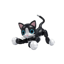 Zoomer Kitty Gatito Interactivo 2015
