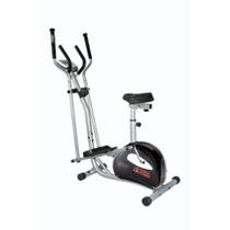 Caminador Eliptico+bicicleta Magneticos (2 Equipos En 1)!!!!