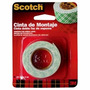 Cinta De Montaje Doble Cara Skotch