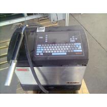 Impresora Willett 460si Por Chorro De Tinta, Completa