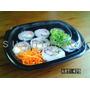 Bandeja Plastica Descartable. Ideal Sushi Y Afines .catering