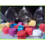 Envases Corazon De Plástico Ideal Souvenirs Vacios M.envios