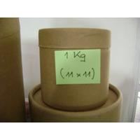 Potes De Carton Tipo Dulce De Leche ( Cuñete ) 1 Kg ( X 10)