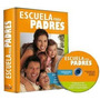Escuela Para Padres -manual + 1 Cd-rom