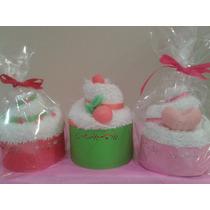 Souvenirs Cup Cakes Toallas Personalizados Zona Norte