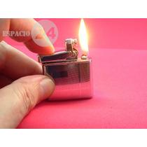 Antiguo Encendedor Mechero Lighter Colibri - Monopol Nuevo