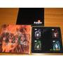 Zippo Kiss-edición Limitada-nuevo- Estuche Original