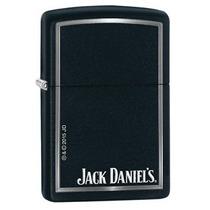 Encendedor Zippo - Jack Daniels - Berazategui Local