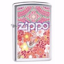 Encendedor Zippo 28851 Boho 4