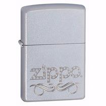 Encendedor Zippo 24335 Scroll