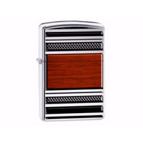 Encendedor Zippo 28676 Stell And Wood