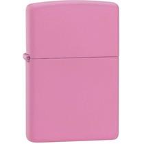 Encendedor Zippo 238 Rosa Mate Pink