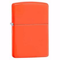 Encendedor Zippo 28888 Neon Orange