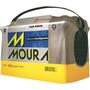 Bateria Moura Mi22gd. 12x65 Reforzada. Rosario