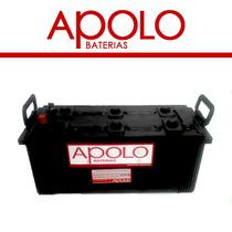Bateria P/camion 12x180 Reforzada (envio Gratis Zona Oeste)
