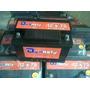 Bateria 12x75 Dynasty 2ª Marca De Willard Focus/polo/diesel