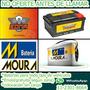 Bateria Fiat 147 ///