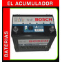 Bateria Para :.honda Fit:: Bosch